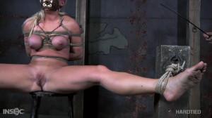 Dia Zerva - Skills [Dia Zerva,Flogging,Suspension,BDSM][Eng]
