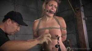 Winnie the Hun Part 2 - Winnie Rider, Amy Faye [2014,Domination,Submission,string Bondage][Eng]