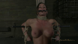 Muscle-Punishment - Ariel X and Matt Williams [Eng]