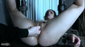 Breeder: Insemination [Juliette March,Milking Machine,Bondage,BDSM][Eng]