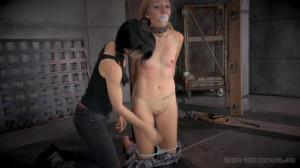 Bondage Domination For Emma Haize [2014,Emma Haize,Hardcore,Humilation,Fetish][Eng]