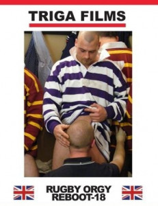 Rugby Orgy Reboot