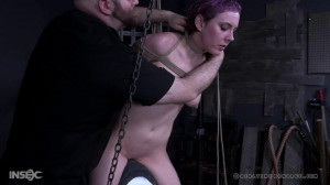 Feast Your Eyes part 2 [2018,Humiliation,BDSM,Torture][Eng]