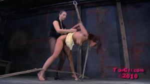 Lavander Rayne [Bondage,BDSM,Torture][Eng]