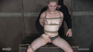 Take Her Breath Away [2017,Riley Reyes,Bondage,BDSM,Humiliation][Eng]