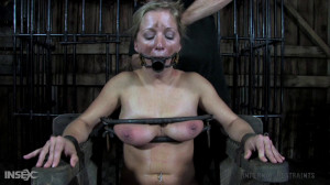Dia Zerva - Caught To Be Used Part Three [2020,Rope Bondage,BDSM,Spanking][Eng]