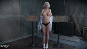 Kenzie Taylor (Drool and Board) [Kenzie Taylor,Torture,BDSM,Humiliation][Eng]