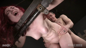 Little slave is fucked and completely wrecked [2018,Penny Lay,Penny Lay,Jesse Dean][Eng]