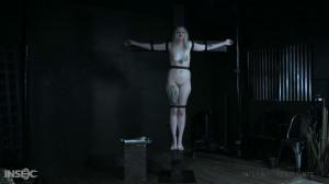 Tabernacle Torment - Arielle Aquinas [BDSM,Torture,Bondage][Eng]