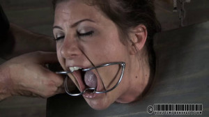 Cici You Later Part 2 - Cici Rhodes [Submission,Spanking,BDSM][Eng]