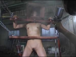 Okamoto Ai Magic vol.3 shadow beas [2005,ART VIDEO,Okamoto Ai,Torture,Slave,SM][Eng]