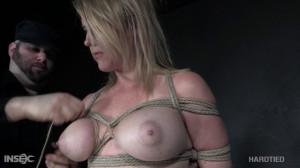 Kit Mercer [Kit Mercer,Whipping,Torture,BDSM][Eng]