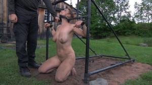 The Farm Bella's Visit ,Part 2 [2018,IR,Cool Girl,BDSM][Eng]