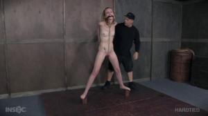 Arched [2016,Katy Kiss,Humiliation,Bondage,BDSM][Eng]