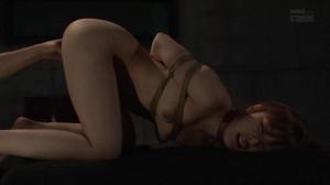 Takizawa Canon Kayowaki Demon And Snake [2014,Bdsm,Torture][Eng]