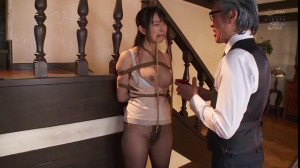 Her Pale Nipple Is Trembling With Pleasure [2019][Eng]