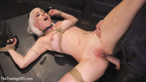 The Anal Submission of Lorelei Lee [Kink: The Training of O,Lorelei Lee][Eng]