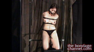 Scratching Post [2019,BDSM,Bondage,torture][Eng]