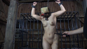 Worthless Cunt Part 2 - Marina [BDSM,Submission,Domination][Eng]