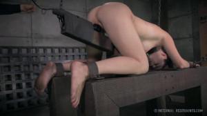 IR - Veruca James - Whatever It Takes [2014,Veruca James,Fetish,Domination,Extreme Bondage][Eng]