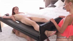 Orgasm Isabella Lui [2015,Fetish,Tickling,BDSM][Eng]
