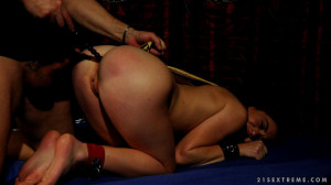 Paid Pleasure Paid Pain [2013,Dominated Girls,Tiffany Doll,fetish,babes,blonde][Eng]
