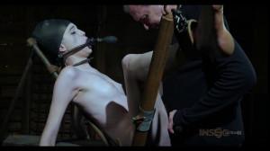 Neophilia - Brooke Johnson, Stephie Staar [2018,Bondage,Rope Bondage,BDSM][Eng]