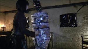 mummy bondage [2017,Bdsm, Bondage,Humiliation][Eng]