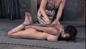 Untrained Slut - Bailey Brookes [Eng]