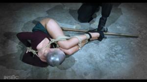 Sexy Abigail Dupree Broken By Jack Hammer [Spanking,BDSM,Domination][Eng]