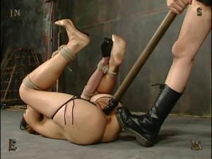 Insex Minipack part 057 [2004,Insex,120,Strappado,Heels,string][Eng]