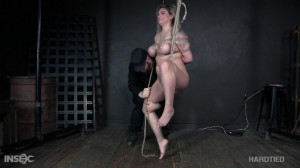Riding The Curves [2020,Humiliation,BDSM,Torture][Eng]
