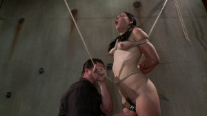 Bondage, spanking, strappado and torture for sexy hot girls part 2 [2020][Eng]