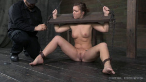 Maddy O'Reilly Eager Slut [2014,Hummulation,Natural Tits,Torture][Eng]