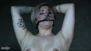 Thumbed [Aspen O'Har,BDSM,Torture,Humiliation][Eng]