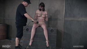 Sosha Belle Happy Feet [2017,Sosha Belle,Torture,Bondage,Humiliation][Eng]