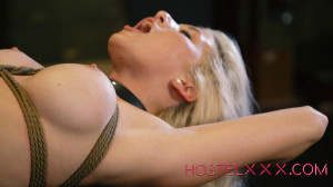 Boat ride To Bondage [2017,All Sex,Busty,Tied up][Eng]
