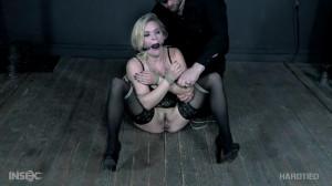 Blatant Tease [Humiliation,Bondage,BDSM][Eng]
