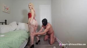 HD Femdom Sex Videos Oil My Ass Then Fuck My Legs Old Simp [2021,BratPrincess,Kat,Humiliation,Brat Girls,Humiliation][Eng]