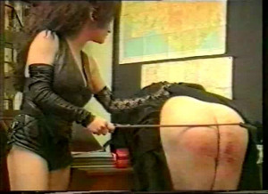 The Academy of Dr Marcus Blunt [Dr Marcus Blunt,BDSM][Eng]