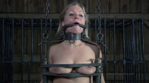 Exposed - Dia Zerva [Rope Bondage,Spanking,Submission][Eng]