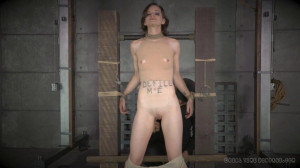 Hazel Hypnotic - Redy to Go [2018,RTB,Cool Girl,BDSM][Eng]
