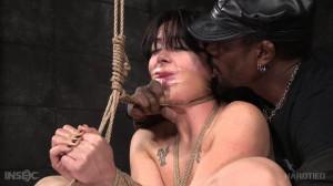 Her tits [2016,Siouxsie Q,BDSM,Humiliation,Bondage][Eng]