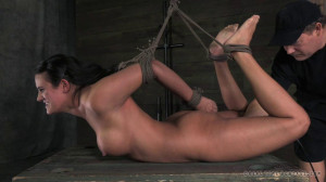 Penny Dreadful - Penny Barber, Mollie Rose [Bondage,Submission,Domination][Eng]