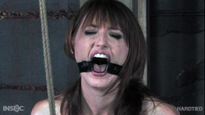 Kendra Barbie [2021,Kendra James,Flogging,Dildo,Electro Play][Eng]