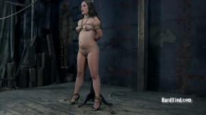 Charlotte Vale [2010,Charlotte Vale,Humilation,BDSM,Torture][Eng]