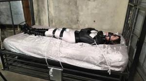 Raquel Roper Spandex Pleasure Prisoner [2018][Eng]