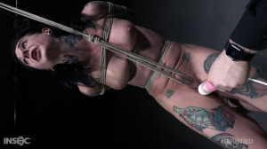 Bound Angel [Joanna Angel,BDSM,Humiliation,Whipping][Eng]