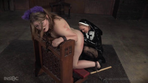 Cathedral of Pain Part 2 [2015,Harley Ace,Torture,Humiliation,BDSM][Eng]