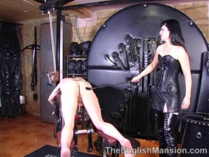 Indulge Me [English M - Shoe Box,Femdom,Strap On,Domination][Eng]
